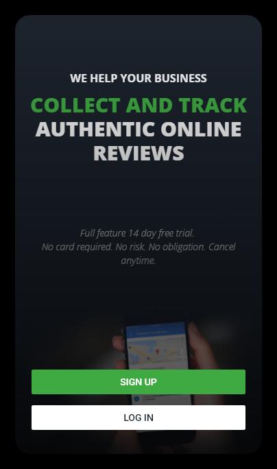 ReviewRamp Mobile