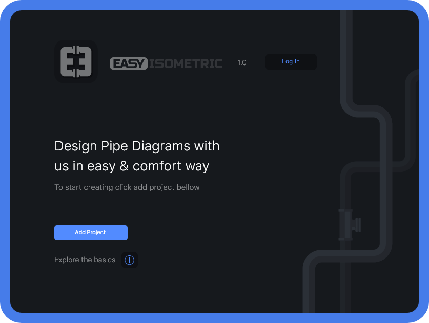 Easy Isometric